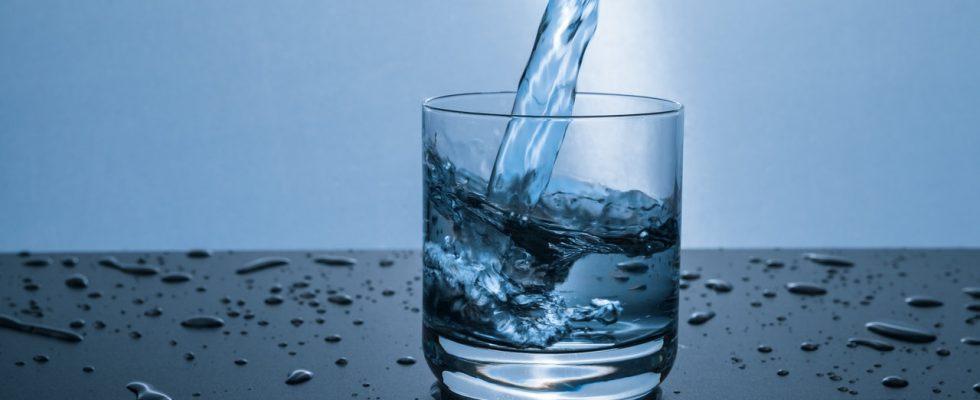Quelle eau boire pour entretenir sa santé?