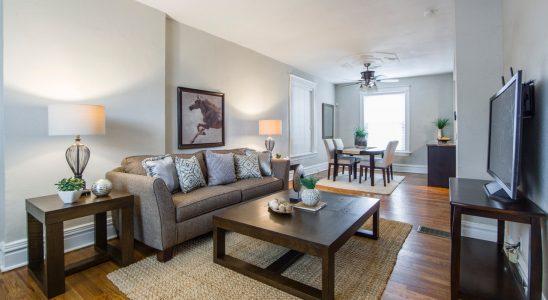 Quels sont les critères de choix d'un appartement ?