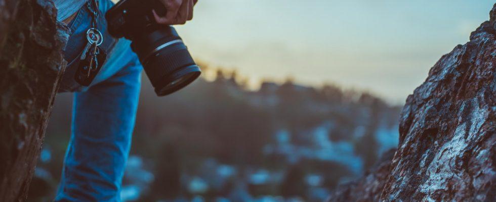Pourquoi faire appel à un photographe professionnel pour son compte Instagram?