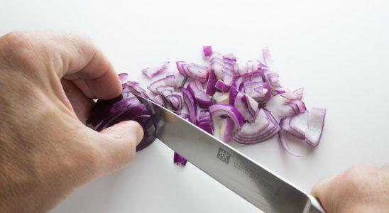 Avantages des couteaux à lame en acier damas