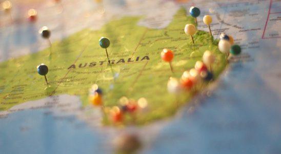 Top 4 des lieux romantiques pour une escapade à deux en Australie