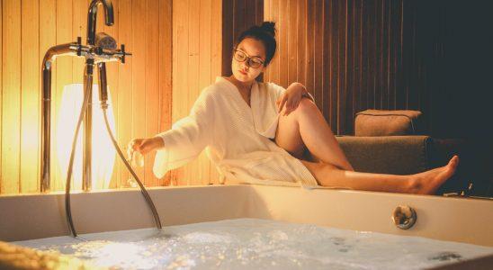 Les différents types de spa