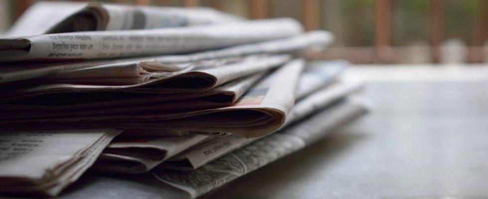 Les responsabilités de la presse dans notre quotidien