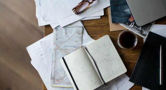 Quelques sources d'information professionnelle pour un voyage d'affaires