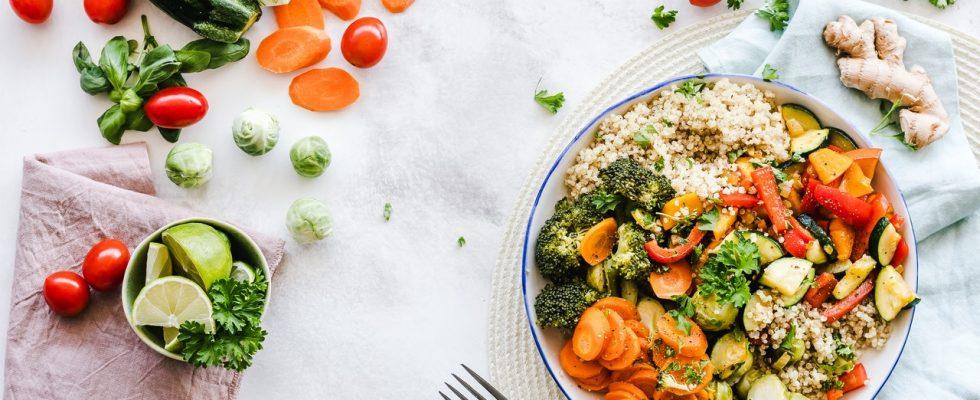 Quelles sont les raisons de manger plus de légumes et moins de viande ?