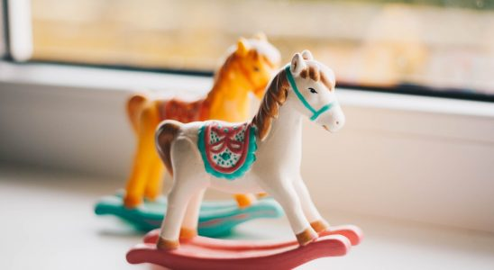 Quel jouet en bois premier âge choisir?